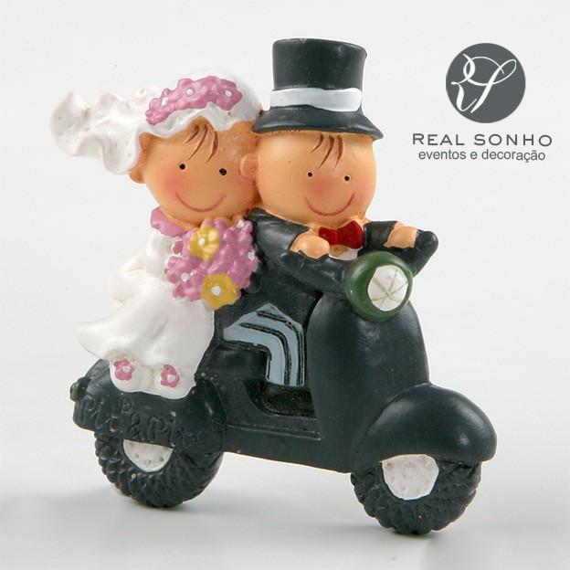 Íman (casal com mota)