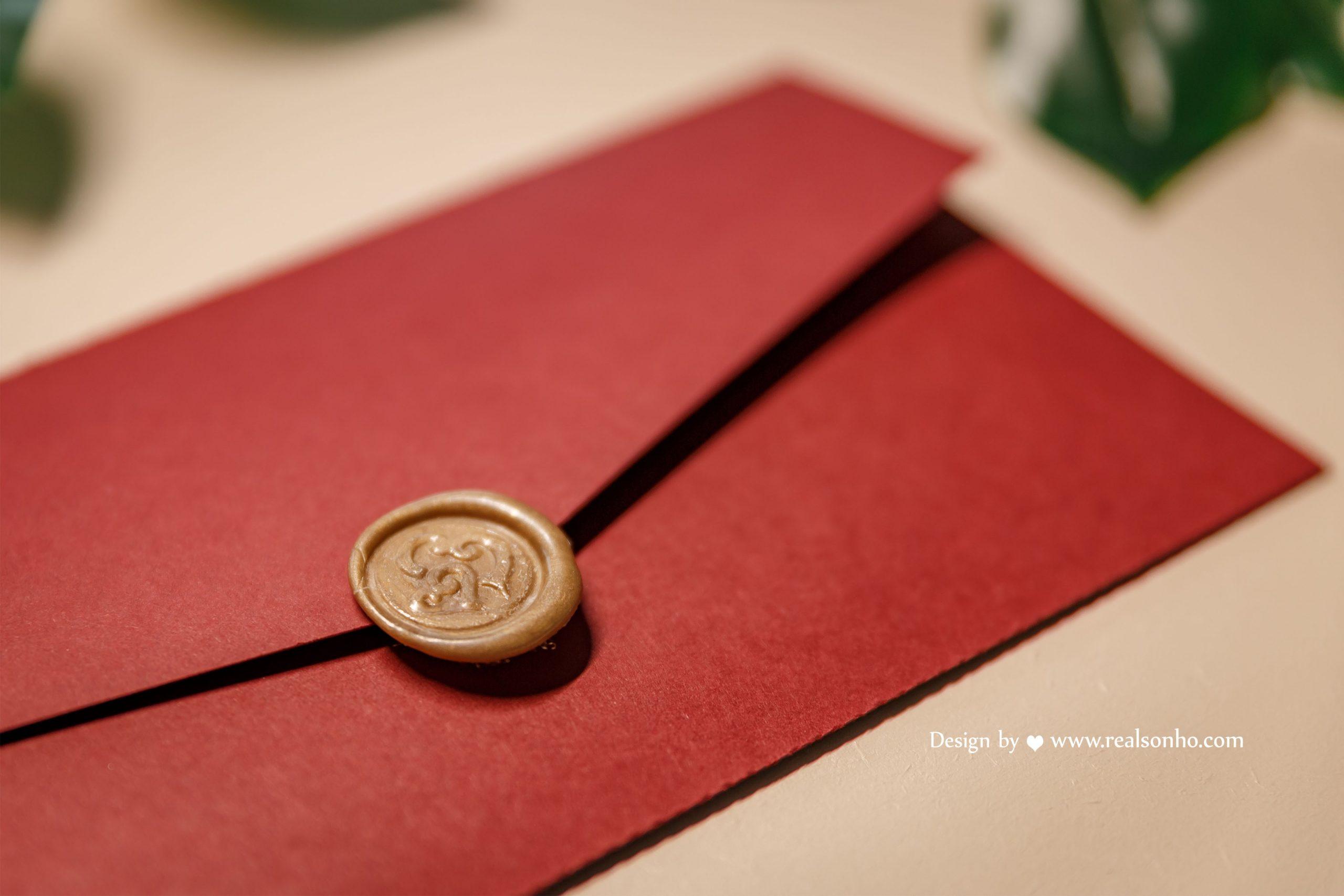 Burgundy CS-C059