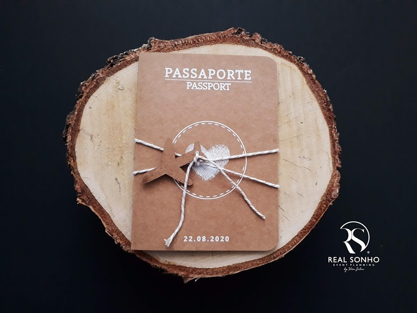 PASSAPORTE CS-C122