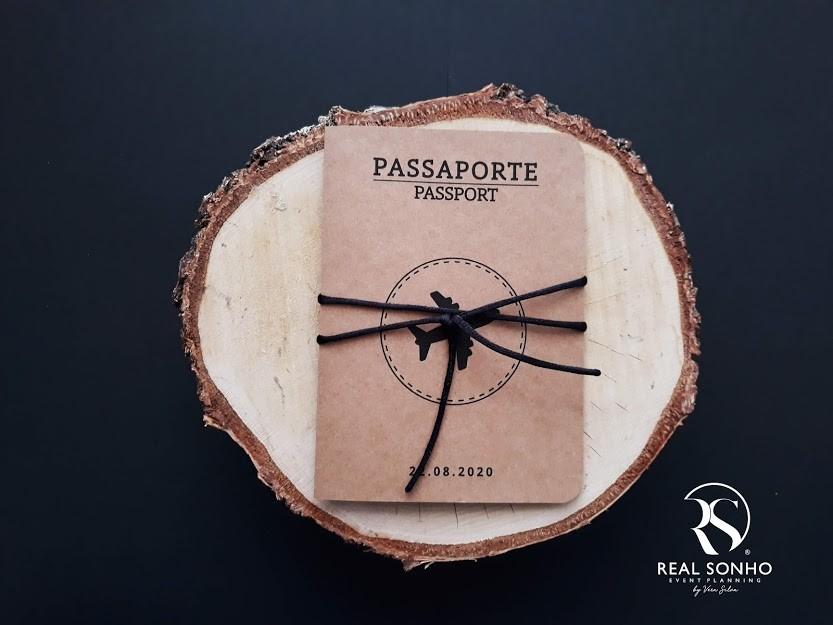 PASSAPORTE CS-C123