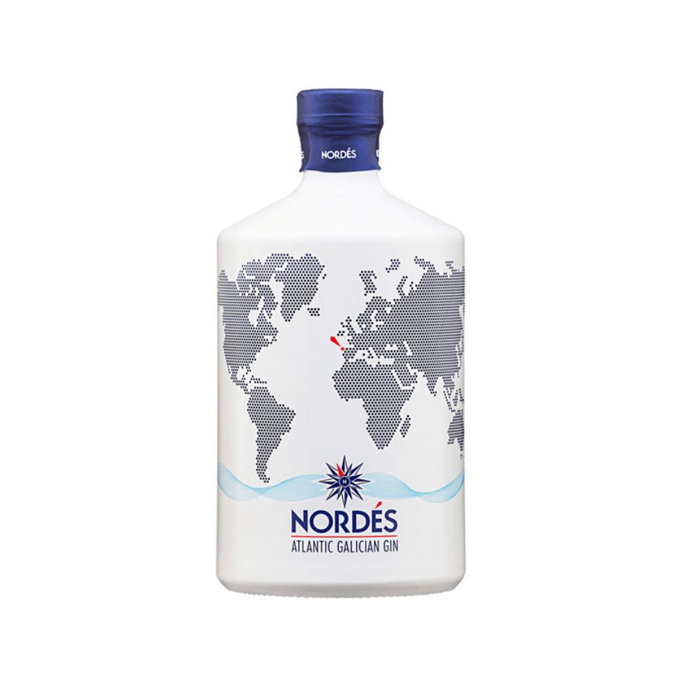 Gin Nordés